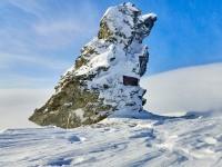 Лыжный поход на перевал Дятлова Северный Урал - КСП Спутник